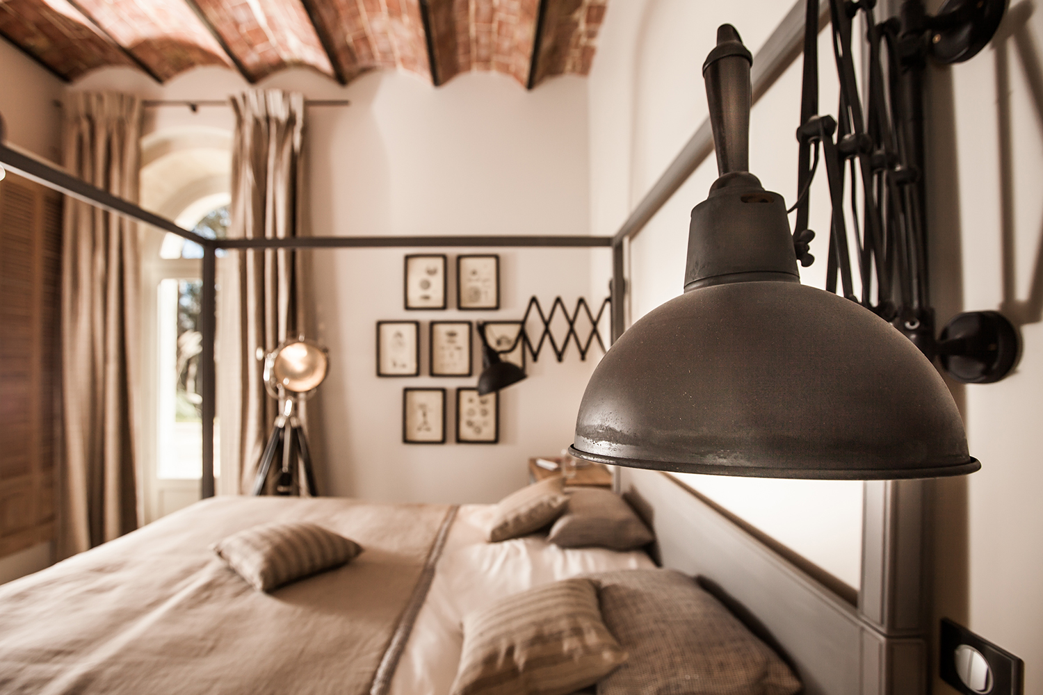 Night and breakfast - Special offers - Domaine de Biar